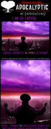 Romantically Apocalyptic #2 [INTRODUCTIONS] by alexiuss
