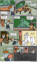 Post-Fallout Equestria : Episode1 Page18 by king-koder