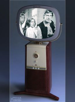 Philco Predicta_II by milenplus