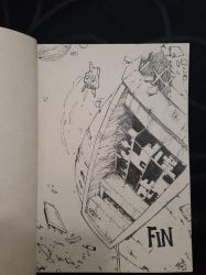 Inktober 2015 #31 by Padder
