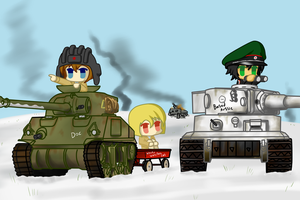 Request for Moe Tankers by TheSourKraut