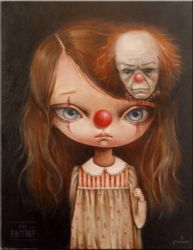 pennywise by paulee1
