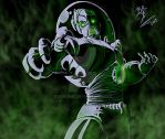TOXIC ANDROID by ZUNDREK