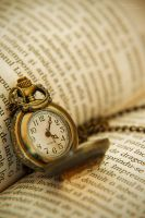 As time goes by by marialivia16