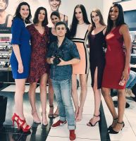 178cm 5ft10 Alex and the tallest models in Hollywo by zaratustraelsabio
