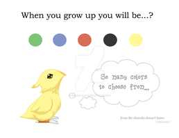 What color will you be? by christi-chan