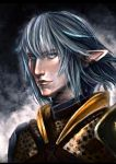 Haurchefant Fortemps - FF XIV