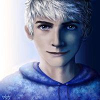 ROTG: Jack Frost by Soladei