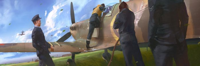 War Thunder by FotoN-3