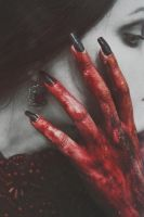 Deadly touch by NataliaDrepina