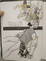   Thoughts by CatFace2405