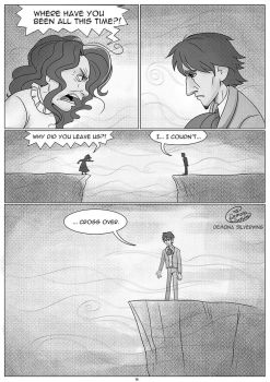 The Last Dream - Page 4 by Demona-Silverwing