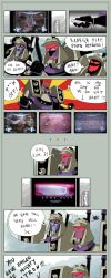 Hothead Blitzwing Day 8D by arok318