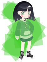 Buttercup by leanzaofearth
