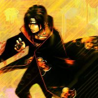 Itachi by 19LxS92
