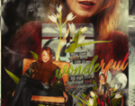 Emma Stone Quote Chapter by KennyJennur