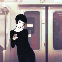 Empty by Kuvshinov-Ilya