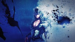 Esdeath wallpaper by TheKevinMevlana