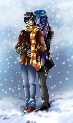 COMMISSION25 KurtHarry by MMtheMayo