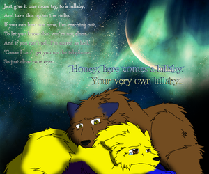 Lullaby -WIP- by Mythinu