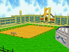 Raimon Institute by Gale-Kun