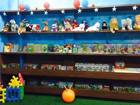 Grab the best toys for rent in bangalore - Khilone by khilonewalaseo