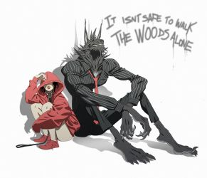 It isn't safe by ChaseConley