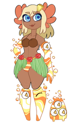 If you like Pina Coladas [DTA CONTEST][CLOSED] by PLYT0