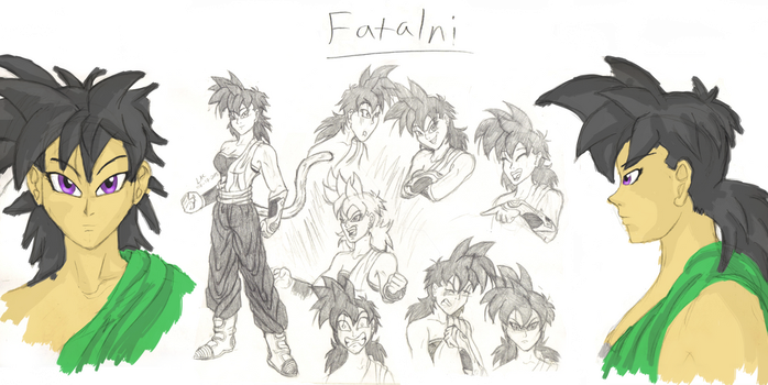 Fatalni art dump by way2thedawn