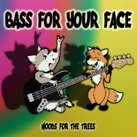 Bass For Your Face by Whatupwidat
