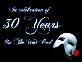 30 Years on the West End by Orca2013