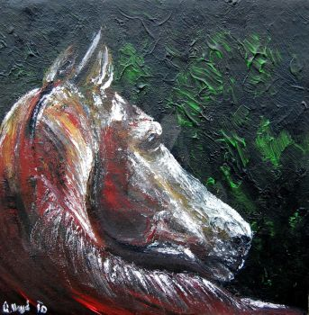 reveille by INSPIRATIONARTS