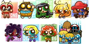 KND transformed to PPG by Re3andScotty