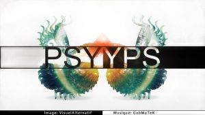 PSYYPS by visuelalternatif