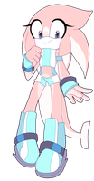 Aquantic Adoptable #2 - OPEN by AdoptSonicCharacter