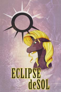 Eclipse deSol (Sunset Shimmer's Father)
