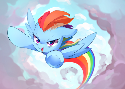GO ! by Marenlicious