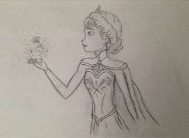 Let It Go by Mystory557