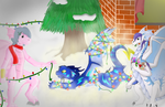 December Lights by Jazz-Rhythm