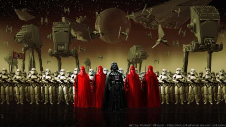 Imperial Army by Robert Shane by Robert-Shane