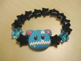 bracciale GNAGNO by danaporky