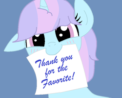 Thank you for the favorite by Royal-Snowflake