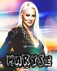 Maryse by thatguldenfeenix
