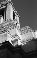 Masonic Temple by GothicaDollParts