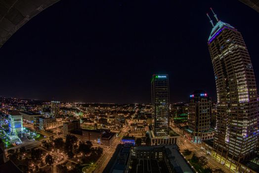 Skyline Indy east by Geiss1136