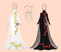 [closed] Auction adopt Outfit famale 193 by YuiChi-tyan