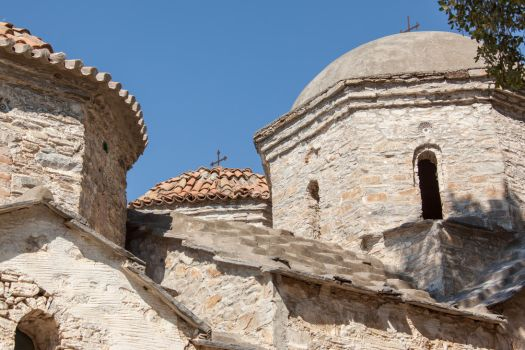 Orthodox Roof by Quit007