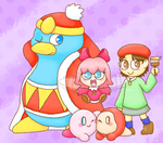 Kirby Challenge 11 - Main Game by Chenanigans