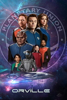 The Orville by PZNS