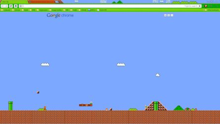 Mario Brothers WS by wPfil